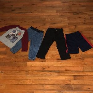 Bundle Deal for Boys all 3T